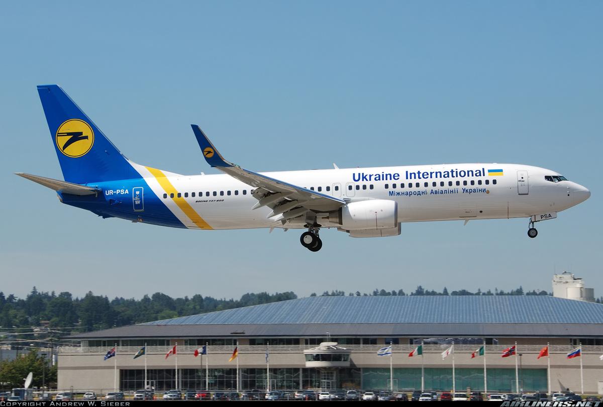 МАУ влаштують розпродаж 30 тисяч авіаквитків до дня скасування візового режиму