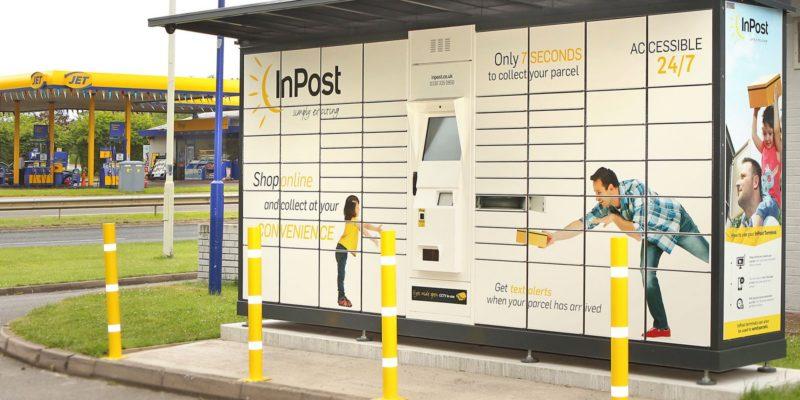 InPost уходит с украинского рынка почтовых услуг из-за низкой окупаемости бизнеса