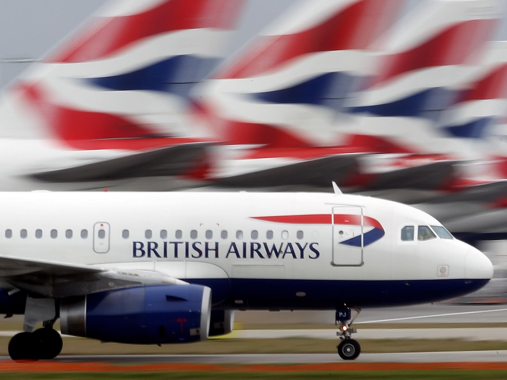British Airways відновила роботу після суботнього колапсу