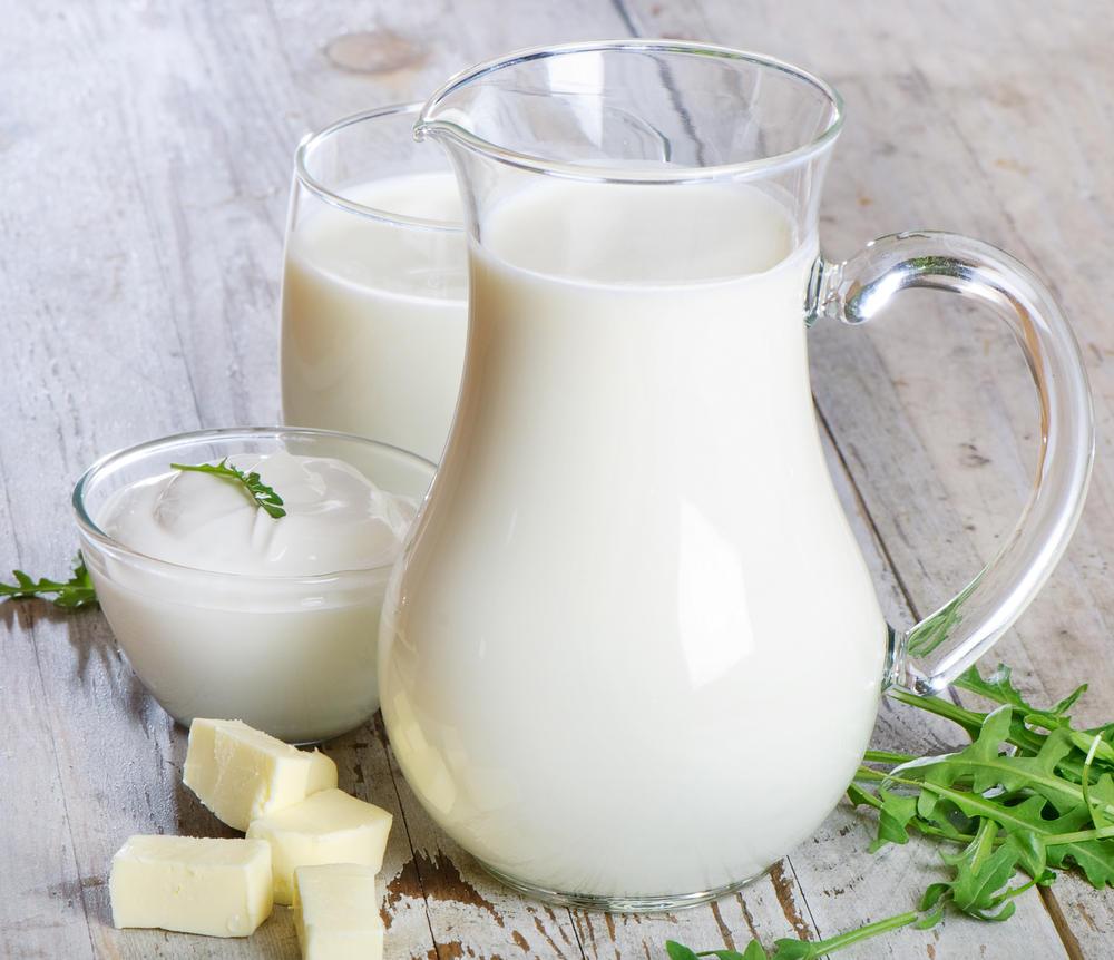 Виробники молочної сировини звернулися в АМКУ із заявою про цінову змову на українському ринку