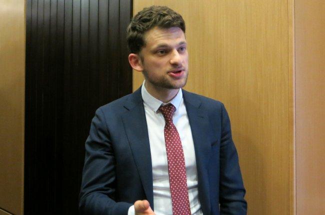 Ольга Трофимцева прокомментировала назначение на пост и.о. министра аграрной политики