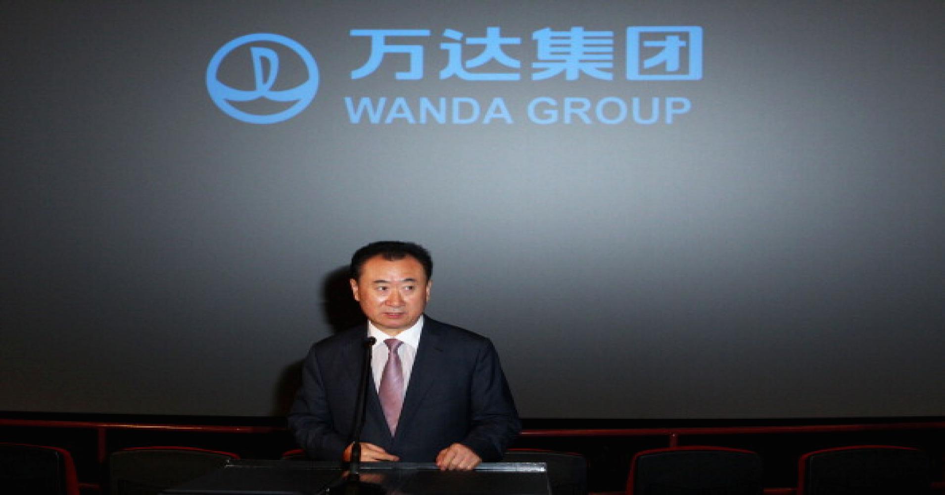 Dalian Wanda Group оголосила про продаж активів