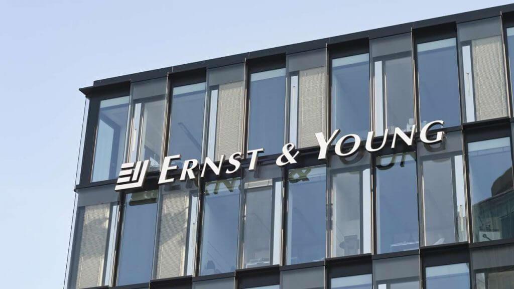 Ernst&Young – победитель конкурса по выбору советника для приватизации «Центрэнерго»
