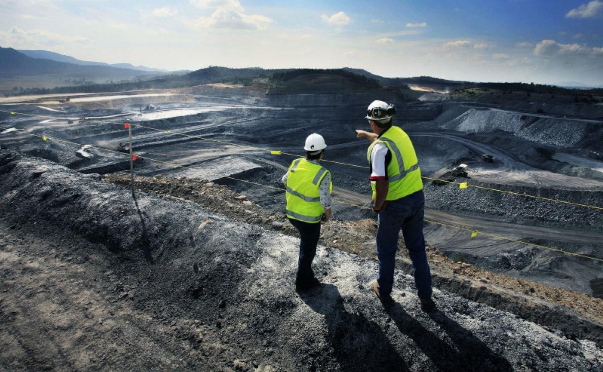 Инвестиции Avellana Gold, или Украинский «Клондайк»