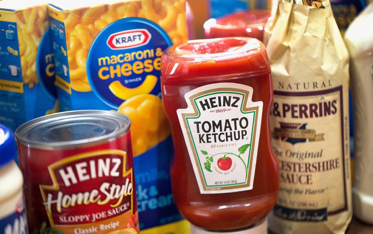 Компания Heinz создала новый инвестиционный фонд