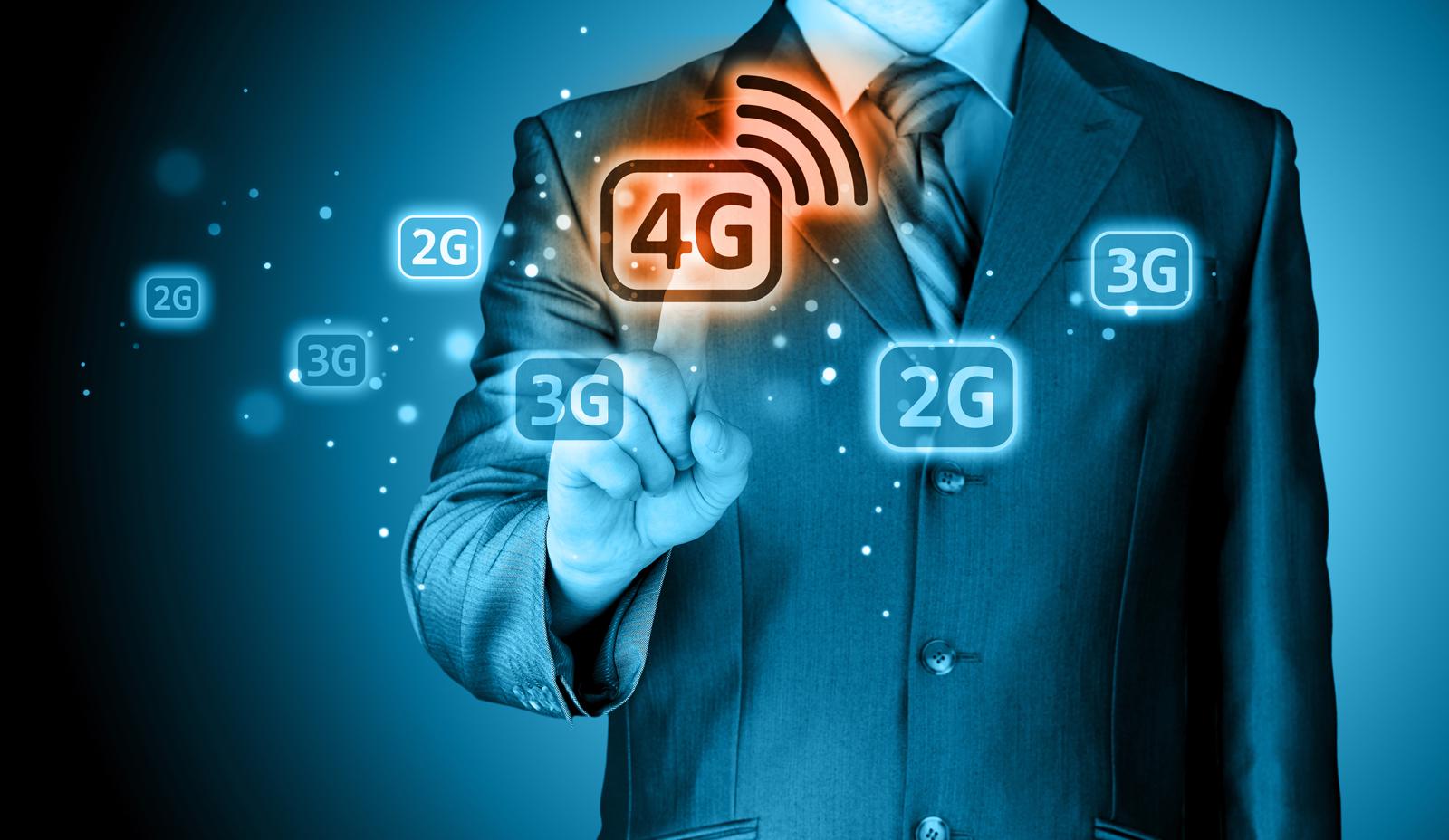 Сети расставлены, или Vodafone Украина инвестирует в оборудование для запуска 4G
