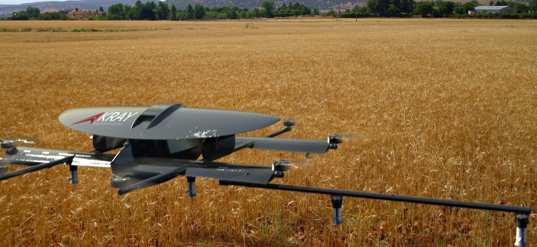 Черновецкий инвестирует в дроны