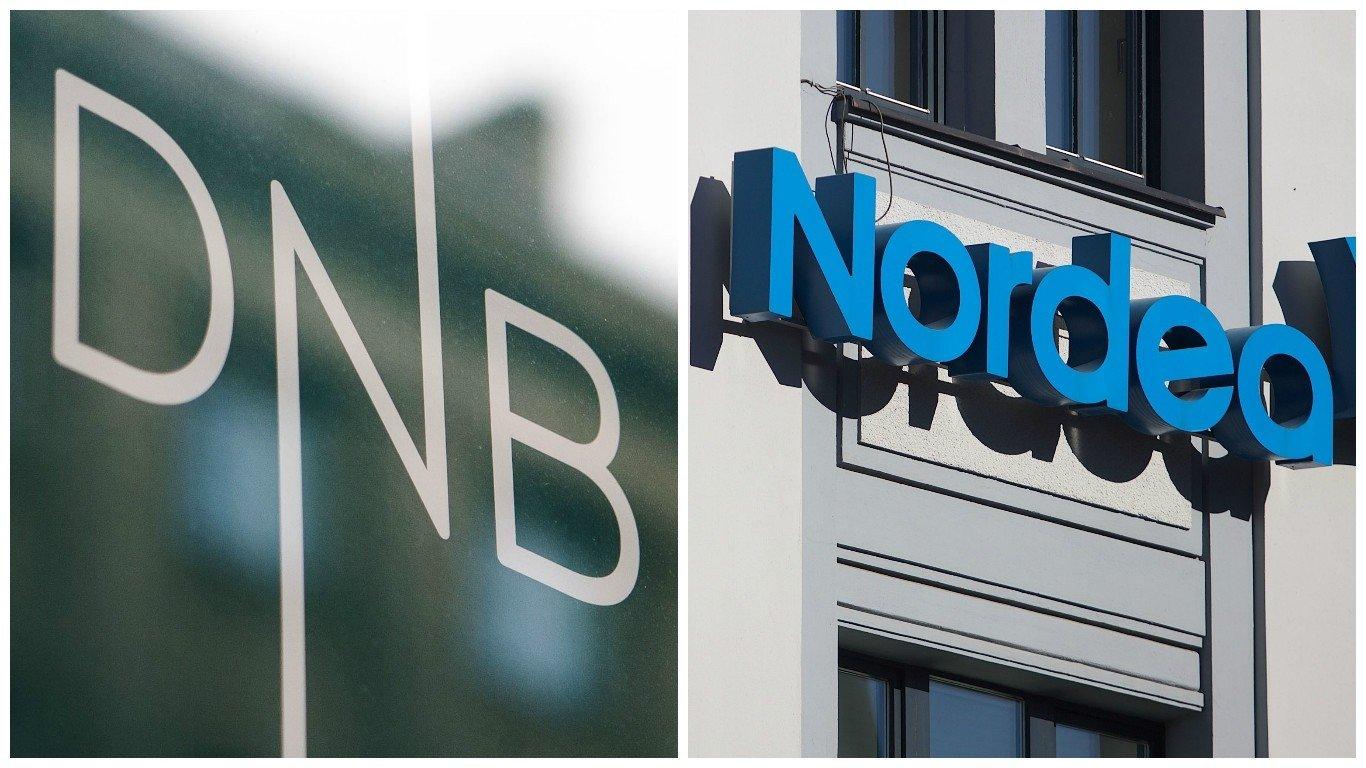 Навеки вместе, или Nordea и DNB объединяются