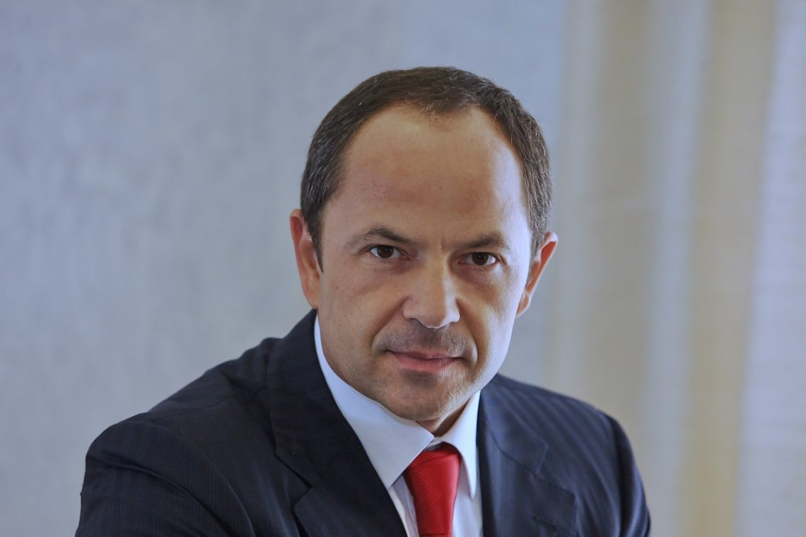 Президенту МАУ призначили заставу в 5,25 млн грн
