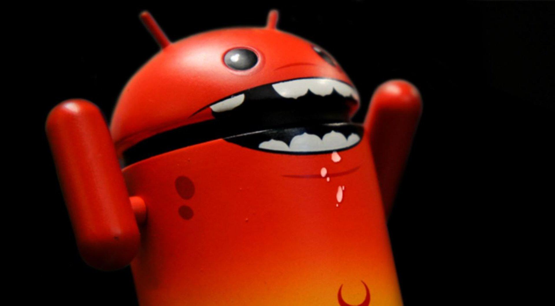 Вас ограбил телефон, или Новый троянский мобильный банковский вирус