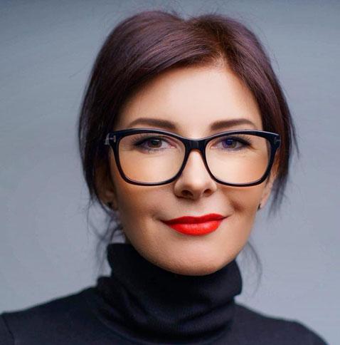 Ирина Озимок