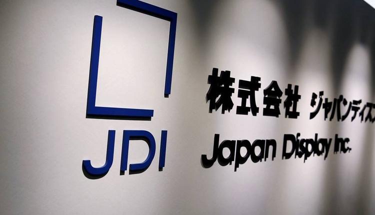 У пошуку інвестора, або Інноваційні технології від Japan Display