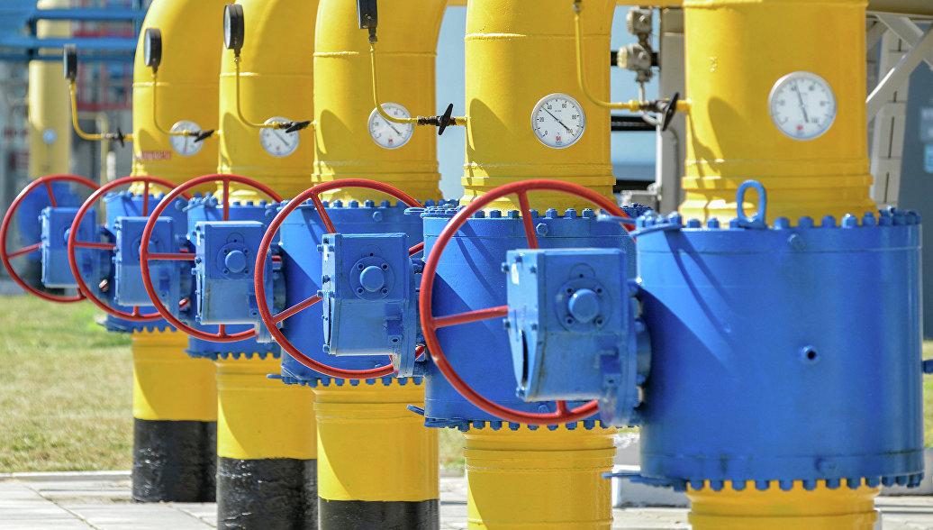 Украина будет избавлена от уплаты штрафа и пени «Газпрому» – Юрий Витренко