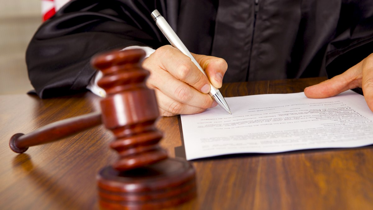 На взятке пойман очередной прокурор