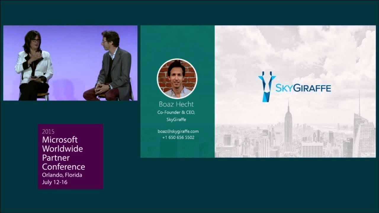 ServiceNow поглощает израильский стартап SkyGiraffe