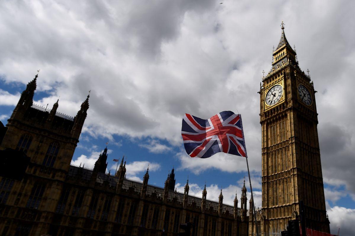 Вплив «Брекзіта» на позицію Великобританії в рейтингу «ТОП-5 найбільших економік світу»