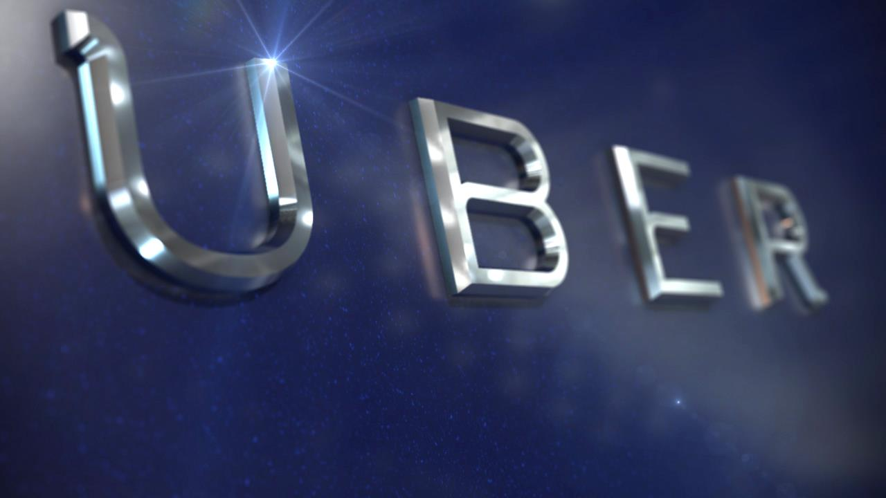 Uber заплатила хакерам за молчание 100 тысяч долларов