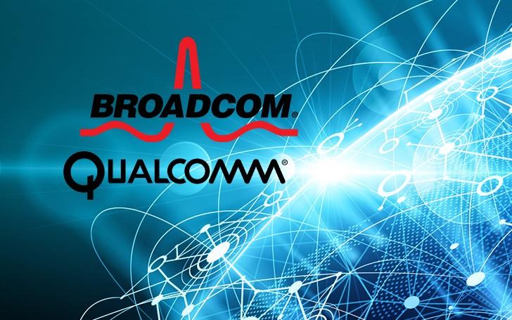 Торги и интриги в сделке чипмейкеров Broadcom и Qualcomm