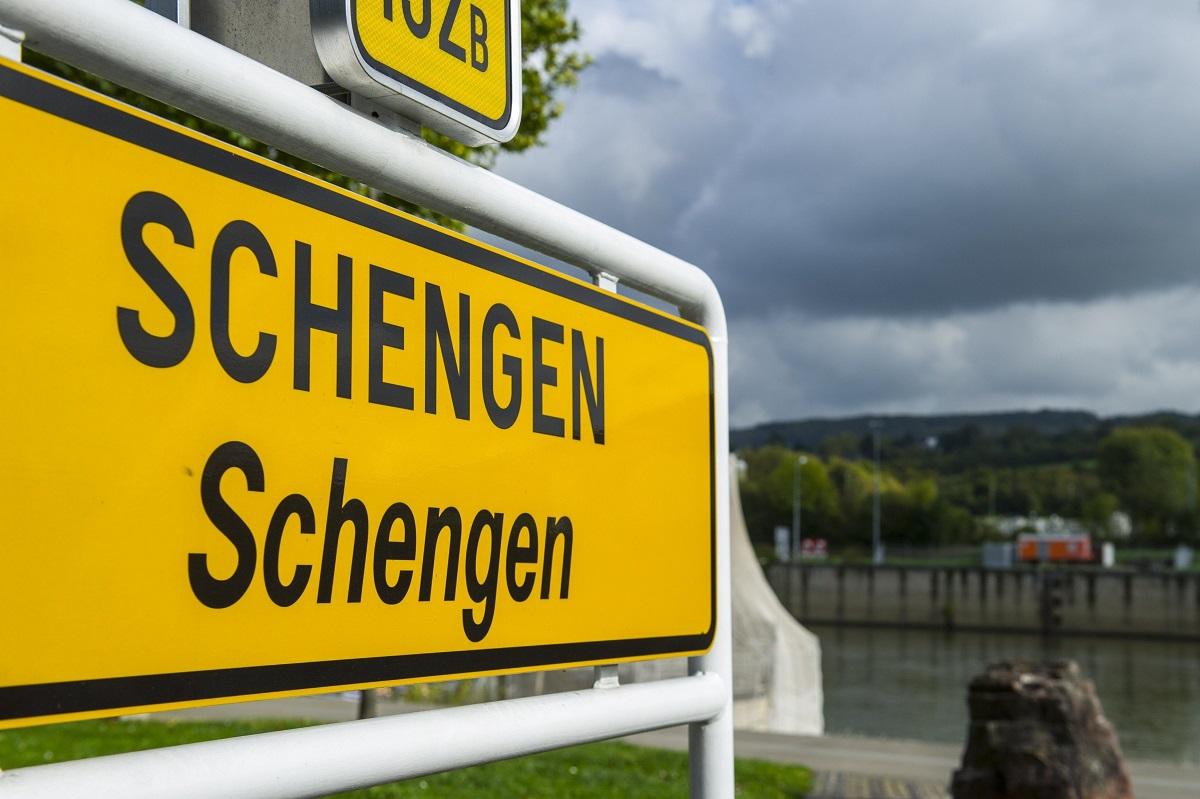 Представники Європейської ради оголосили про оновлення системи в'їзду/виїзду в зоні Шенген