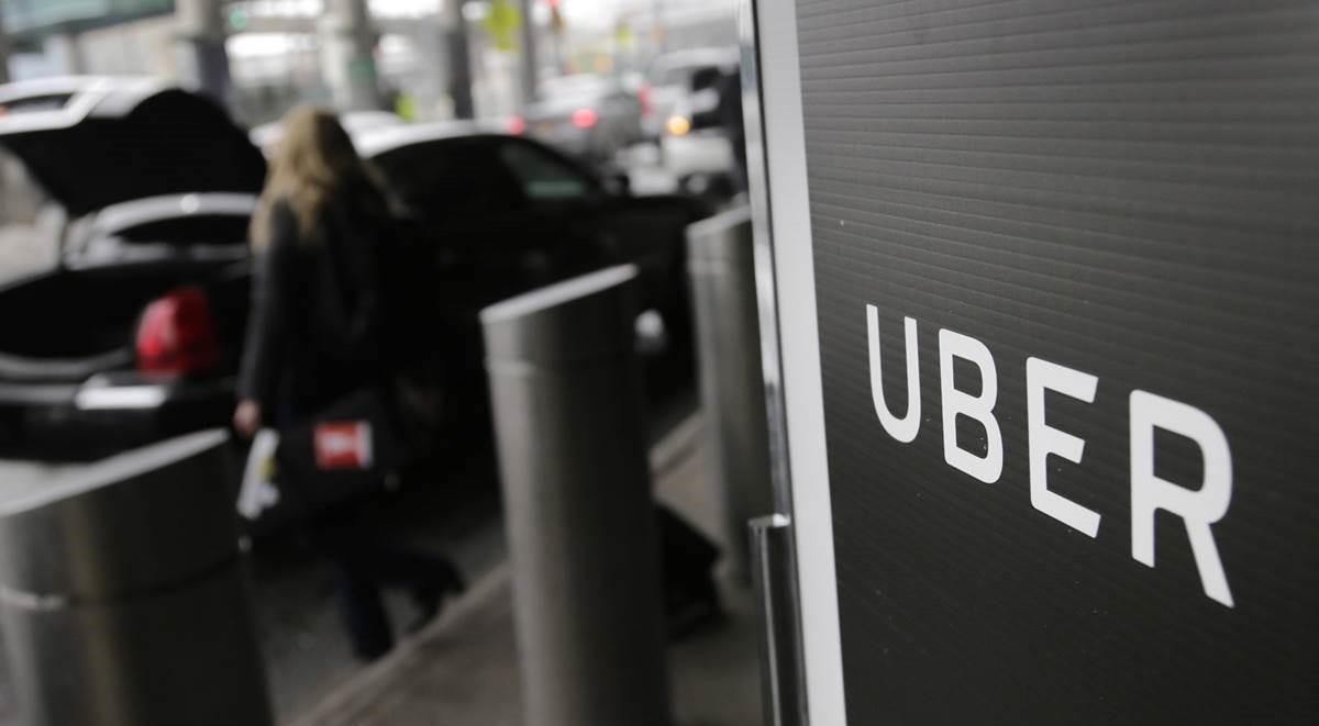 Ссора акционеров не дает Uber получить миллиардные инвестиции