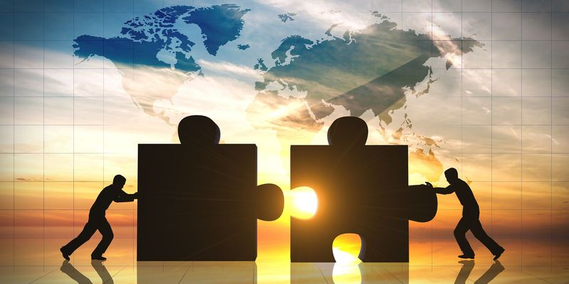 Збільшення прямих іноземних інвестицій