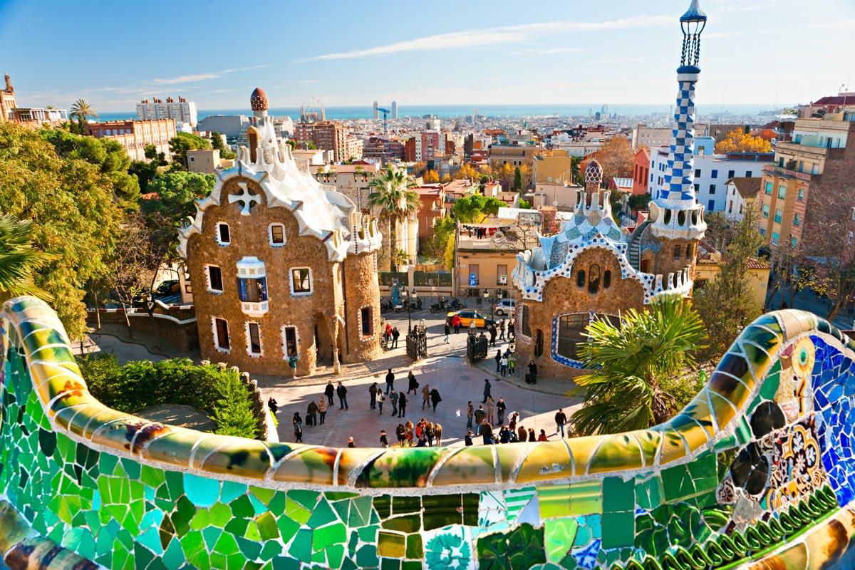 Барселона продемонстрировала хорошие результаты финансирования стартапов в 2017 году