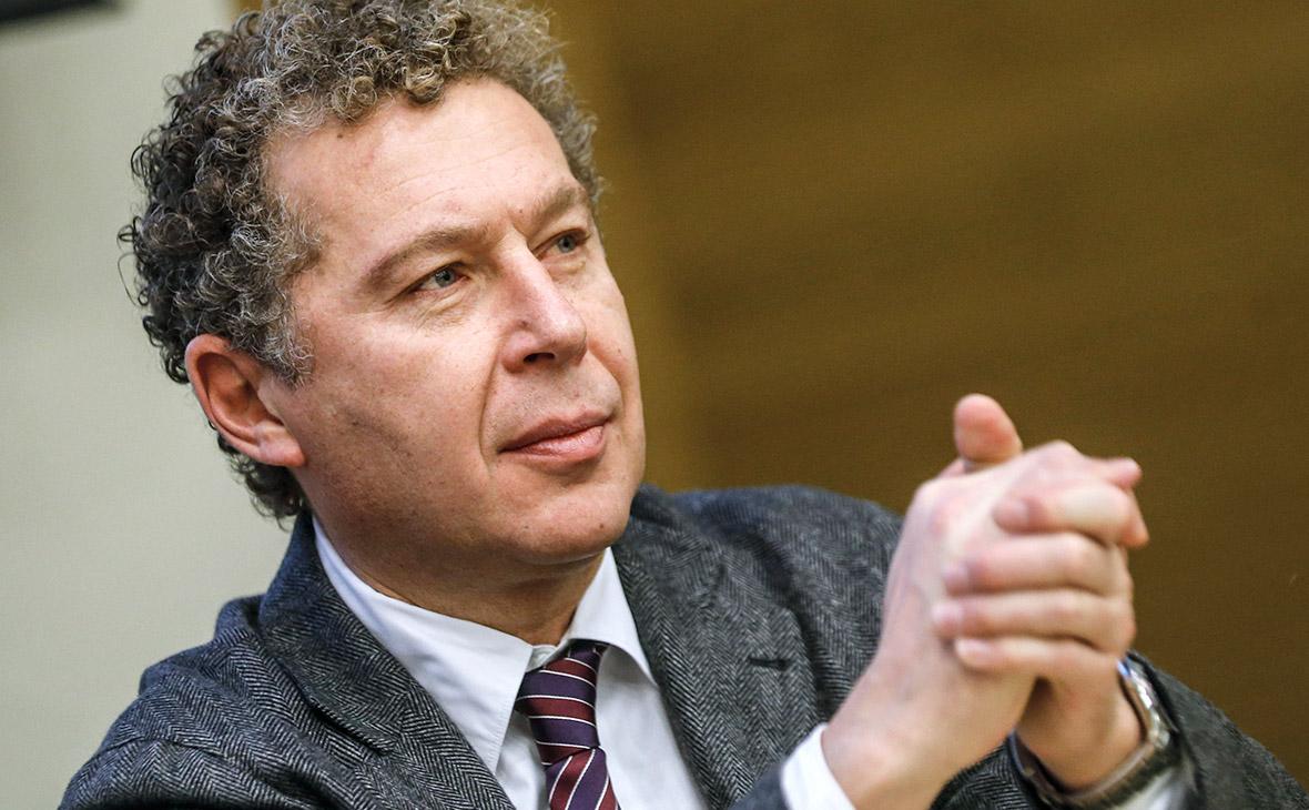 Кипрская компания приобретет два бизнес-центра в Киеве