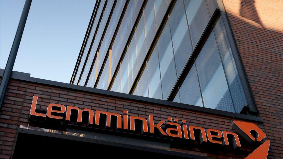 Слияние на строительном рынке Финляндии