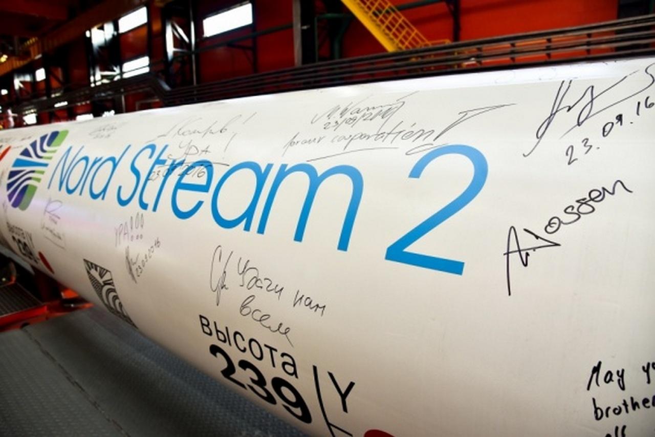 Германия разрешит строительство «Северного потока-2»(?)