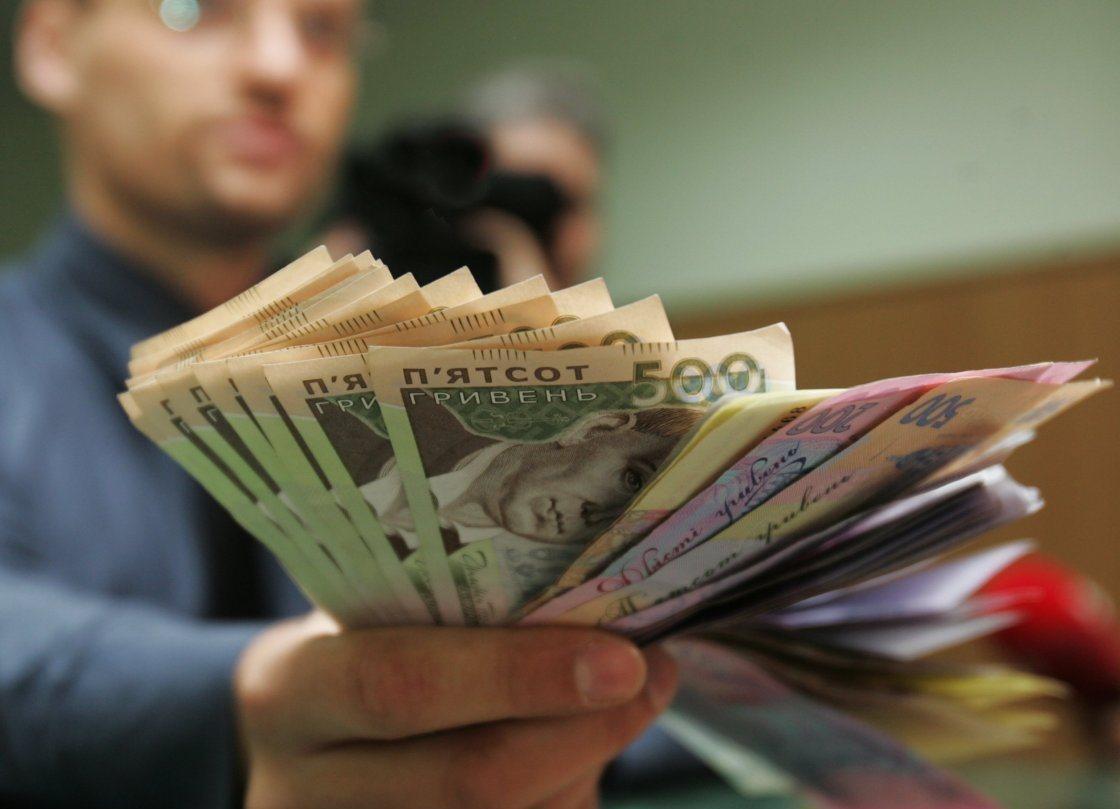 Национальный банк Украины сообщил о чистых резервах