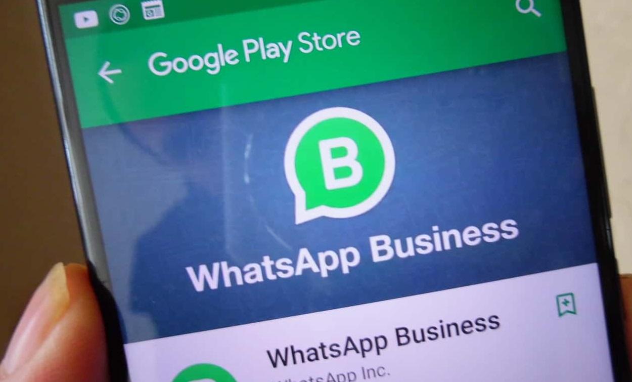 На допомогу вашому бізнесу – WhatsApp Business