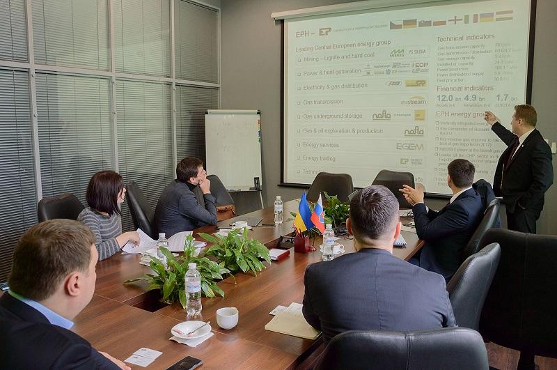 Зустрічайте спільний із Німецько-Українською промислово-торговельною палатою номер журналу!