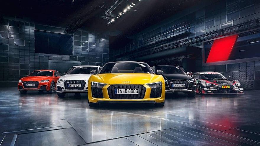 Обшуки у справі щодо «дизельгейта» в штаб-квартирі Audi