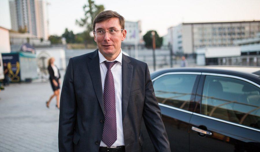 Впервые экстрадировали экс-чиновника в Украину