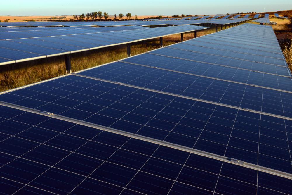 Інвестори побудують чергову сонячну електростанцію в Україні