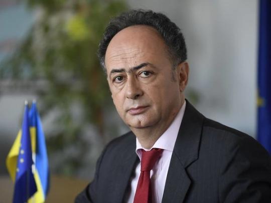 Украерорух отримає кредит на €25 млн