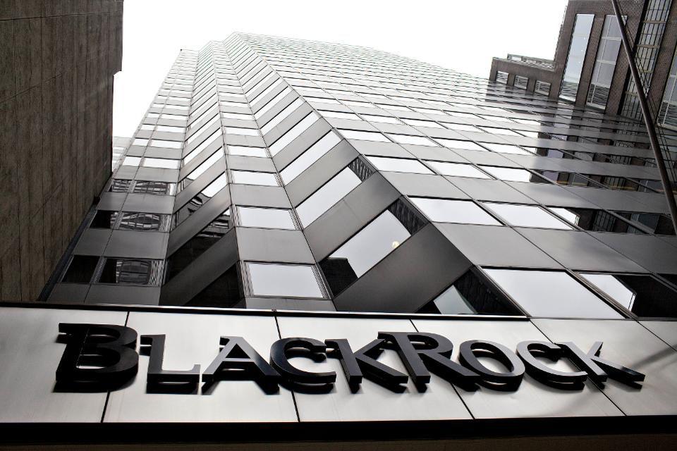 Квартальная прибыль BlackRock превысила все оценки