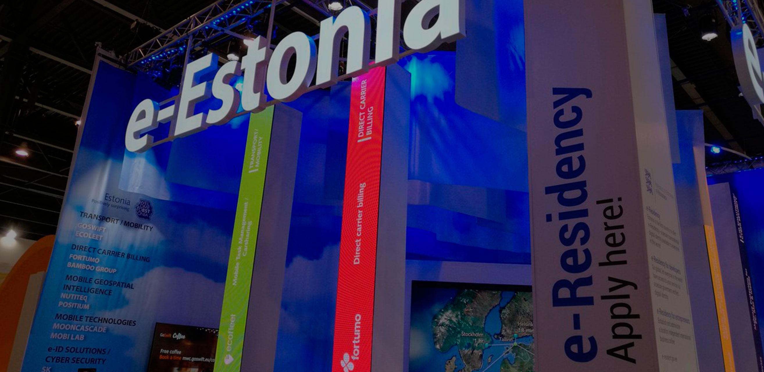 Українці відкрили найбільшу кількість фірм в Естонії