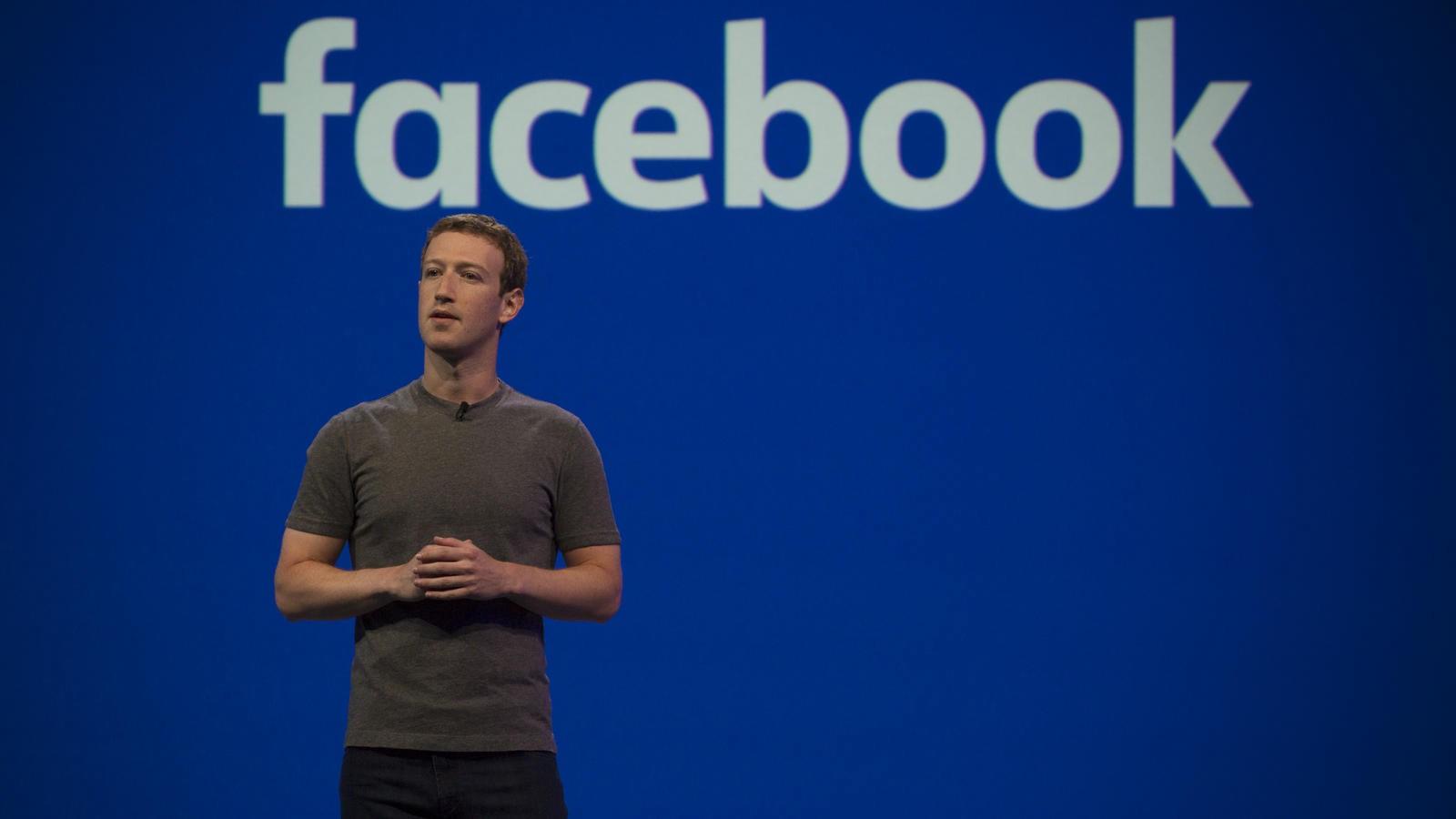 Европарламент будет транслировать слушание по делу Facebook