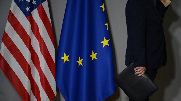 ЄС розглядає варіант введення торгових квот для США