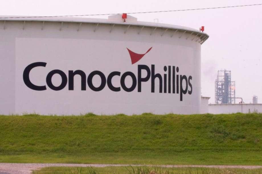 Conoco изымет с венесуэльских счетов $636 млн