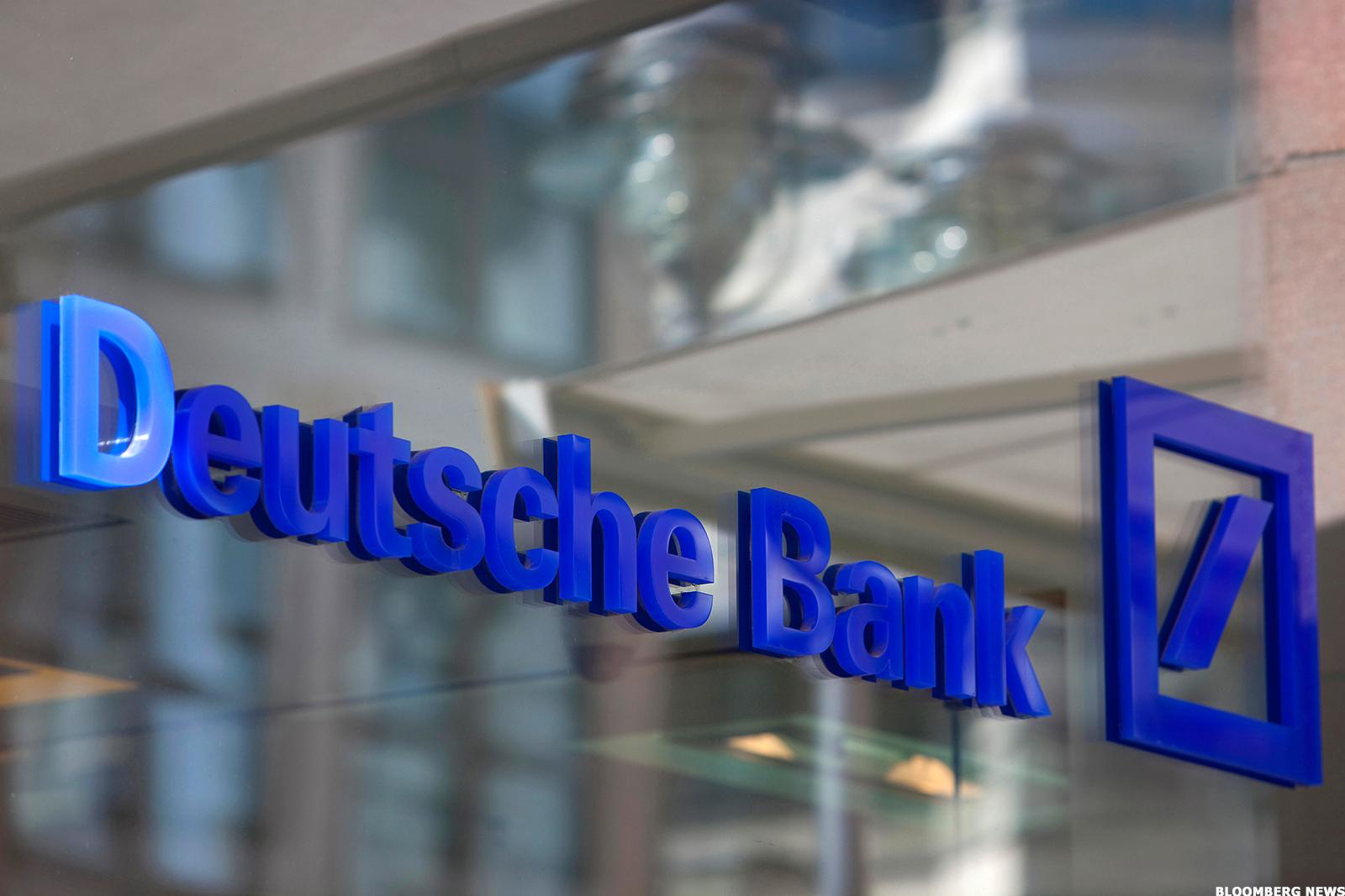 Deutsche Bank перенесёт свою штаб-квартиру с Уолл-Стрит