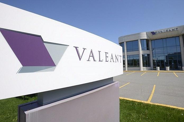 Бывший СЕО Valeant осуждён за коррупционные схемы