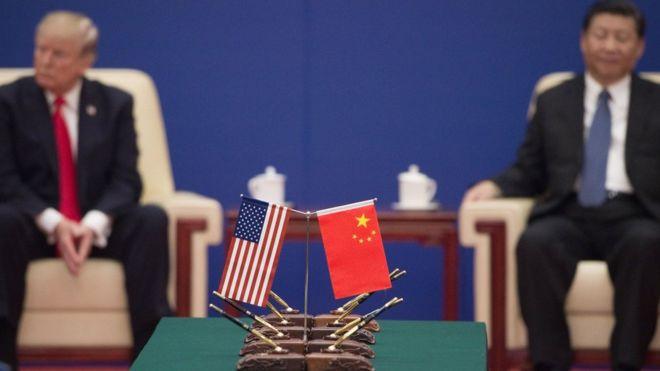 МВФ предупреждает о рисках «торговой войны» для экономики КНР