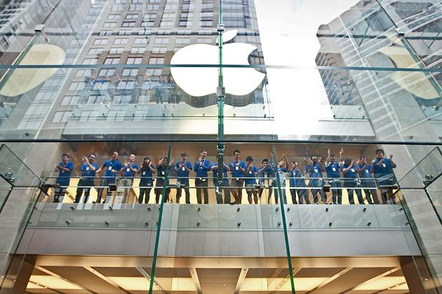 Австралийский суд оштрафовал Apple на $6,7 млн