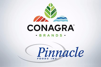 Conagra купить Pinnacle Foods за $8,1 млрд
