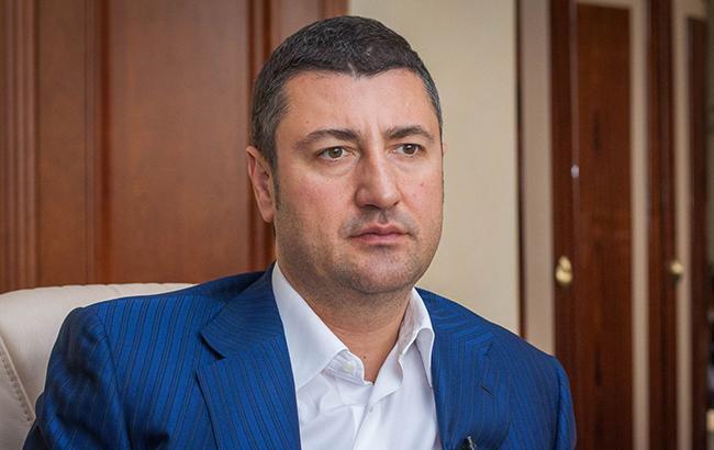 Глава DCH купив рудник «Євраз-Суха Балка» за $110 мільйонів