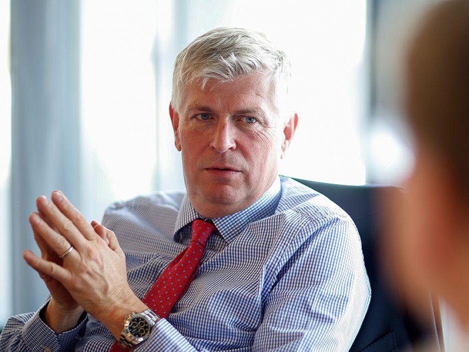 Колишній директор Audi Хатц буде звільнений з-під варти