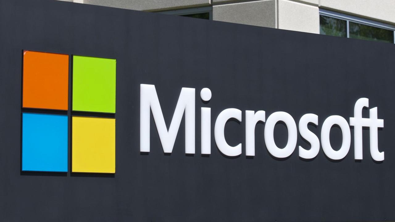 Прибуток Microsoft вперше перевищив 100 млрд доларів