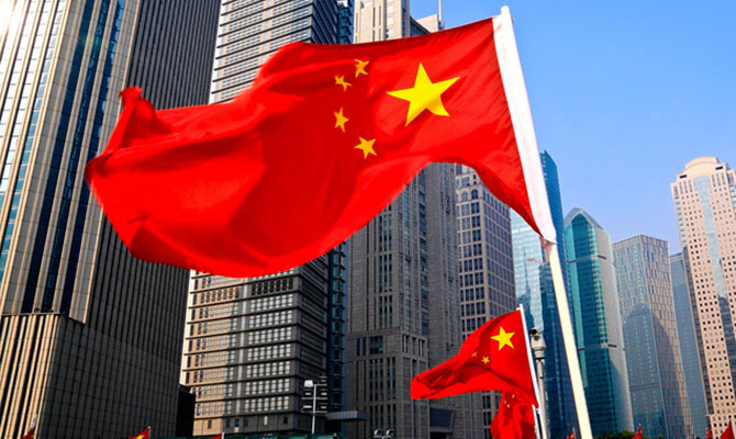 Китай спростив можливості інвестиції для іноземців